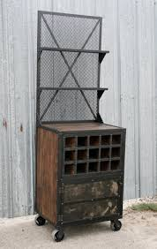 mid century industrial furniture. Mid Century Industrial Liquor Cabinet. Previous Next. Cabinet Furniture D