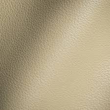 haute house fabric abalone cream leather upholstery fabric 3449
