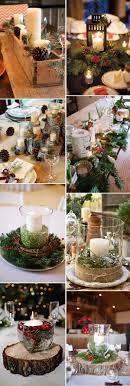 Pine Cone Wedding Table Decorations 25 Budget Friendly Rustic Winter Pinecone Wedding Ideas Wedding