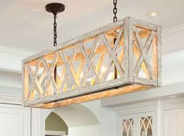 trendy white washed wood chandelier orleans ii white wash