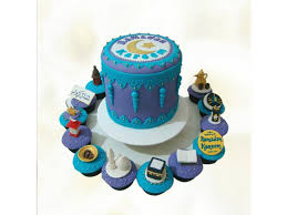 Ramadan Design Cake Cupcakescake Delivery Sharjah Online Cake