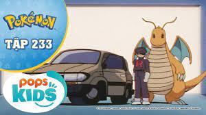 S5] Pokémon Tập 233 - Cơn giận dữ của Gyarados màu đỏ! - Hoạt Hình Pokémon  Tiếng Việt   tham tu pikachu   Web cung cấp những kiến thức giúp bạn giải