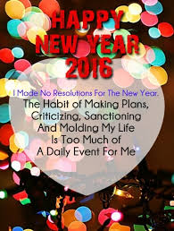 Happy New Year To All My Friends And Family Quotes