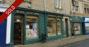 uk pharmacy s valuations hutchings consultants pharmacy a weir scotland achieved pound1 46 in the pound