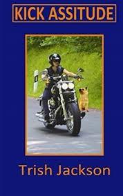 Kick Assitude (Twila Taunton Book 2) - Kindle edition by Jackson, Trish.  Romance Kindle eBooks @ Amazon.com.