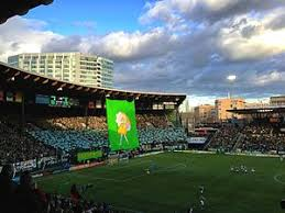 Providence Park Seating Chart Timbers Providence Park Wikipedia