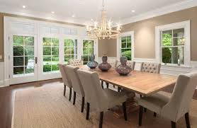 House Beautiful Dining Rooms Style Awesome Inspiration Design