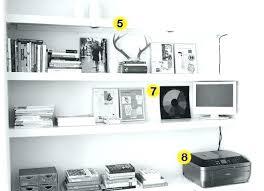 office shelves ikea. Office Shelves Wall Shelf Ikea White Mounted F