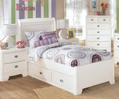 Little Girls White Bedroom Furniture Small White Bedroom Furniture For Girls With Drawer Cabinet Home