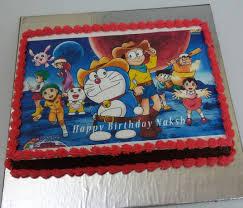 Cartoon Photo Cake Online Best Designs Yummycake