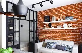 cosy decorating a brick wall bedroom ideas brick wall decor