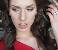 diamondsandheels14 victorias secret fashion show 2016 makeup tutorial