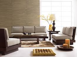 modern japanese furniture. Living Room, Japanese Small Room Design Classic Gray Wooden Coffee Table Pivoted Standing Lamp Modern Furniture