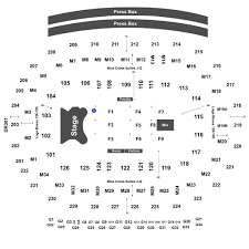 Little John Arena Seating Chart Elton John At Little Caesars Arena On 5 2 2020 8 00pm