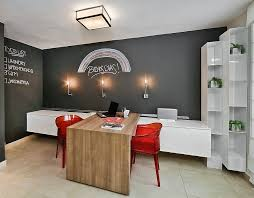 ideas for office. 20 Chalkboard Paint Ideas To Transform Your Home Office For