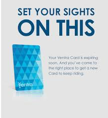 Home Page Ventra