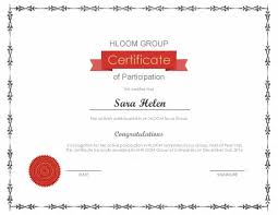 Award Paper Template Custom 48 Free Printable DIY Certificate Templates