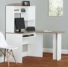 office corner desk with hutch. Wonderful Desks Hutch Office Corner Desk With