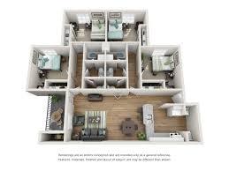 Incredible Stylish 1 Bedroom Apartments In Baton Rouge The Hub At 1 Bedroom Apts In Baton Rouge La