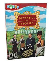 Play our amazing new hidden object games for all the family. Detective Stories Hollywood Hidden Object Pc Game Win 7 Mystery And Intrigue 850772002029 Ebay