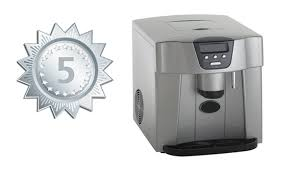 the avanti counter top ice machine is one of the top rated portable ice makers in the market and this is for a variety of diffe good reasons