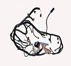 amazon com new ls1 ls6 5 7l engine standalone wiring harness w amazon com new ls1 ls6 5 7l engine standalone wiring harness w 4l60e transmission automotive