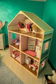 My Girl's Dollhouse is the world's dollhouse for your doll.