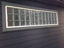 Glass Block Window In Shower glass block windows for your new shower houston glass block 4200 by xevi.us