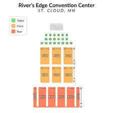 Paramount Theater St Cloud Mn Seating Chart 7 00pm Reserved