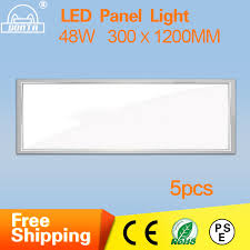 cheap office lighting. led panel light 3001200mm office slim recessed lighting high lumen 36w 48w long cheap i