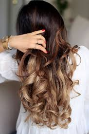 41 Hottest Ombre Blonde Hair Color