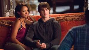 the post racial revolution will be televised cnn  quot the vampire diaries quot features an interracial relationship between bonnie a good witch