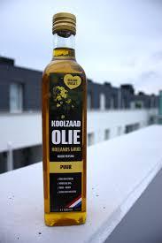 canola olie