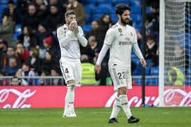 Sergio Ramos Says Santiago Solari, Isco Situation 'Complicated' for Real  Madrid | Bleacher Report | Latest News, Videos and Highlights