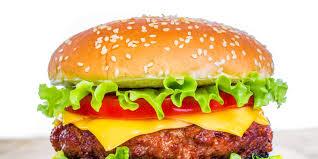 The Ultimate Hamburger