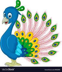Peacock Design Pictures Peacock Cartoon For You Design