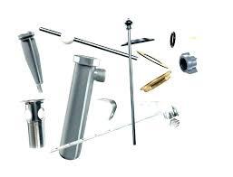 bathroom sink drain stopper parts bathtub drain stopper replacement parts bathtub drain remove bathroom sink drain