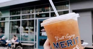 Merit coffee seaholm in downtown austin, texas. Merit Coffee Austin Food Magazine