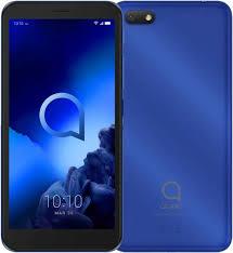 Мобильный <b>телефон Alcatel 1V</b> 5001D (синий)