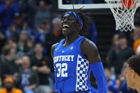 NBA News: Wenyen Gabriel hints he's joining Sacramento Kings - A Sea Of Blue