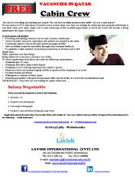 Resume Format For Cabin Crew Freshers Perfect Resume Format