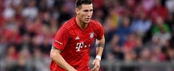 Wide selection · deals won't last long · many people viewing Fc Bayern Munchen Nagelsmann Aussert Sich Uber Niklas Sule