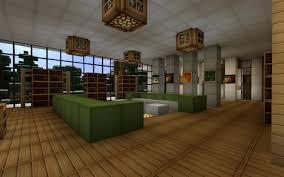 Modern Bedroom Minecraft Minecraft Modern Living Room Living Room Design Ideas