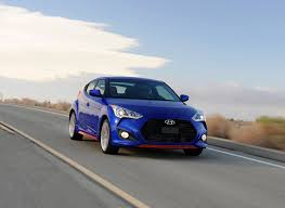 Hyundai Veloster Turbo R-Spec – Drive Safe and Fast