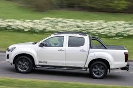 Isuzu updates D-Max as GM divorce dust settles | Automotive Industry ...