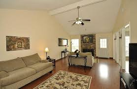 rectangle living room decoration