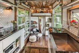 Tiny Home Interiors Tiny Houses In 2016 More Tricked Out And Eco Friendly  Curbed Ideas