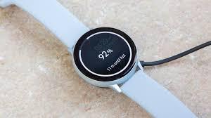 Samsung Galaxy Watch Active 4 release ...