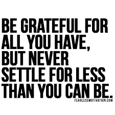 Never Settle Quotes Awesome Instagramquoteswhitegratefulneversettle Fearless Soul