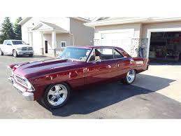 All Chevy chevy 1967 : 1967 Chevrolet Nova SS for Sale | ClassicCars.com | CC-839037